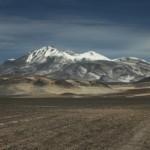 Góra przeznaczenia - Ojos del Salado