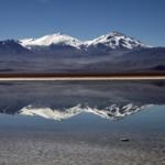 Nevado de tres cruces - widoki zapierają dech w piersiach